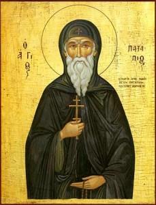 святой Патапий